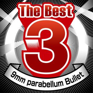 The Best 3 9mm Parabellum Bullet Albümü