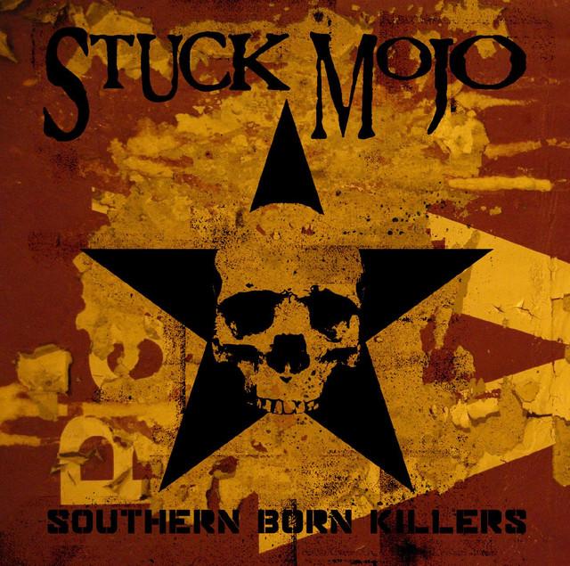 Southern Born Killers
