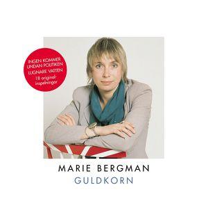 Marie Bergman, Ingen kommer undan politiken på Spotify