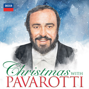 Christmas With Pavarotti Albümü