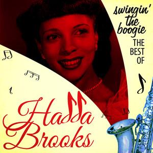 Swingin' the Boogie - The Best Of album