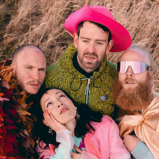 Little Dragon upcoming events