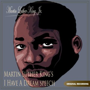 Martin Luther King's I Have A Dream Speech Audiobook