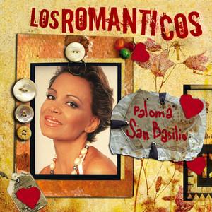 Los Romanticos- Paloma San Basilio album