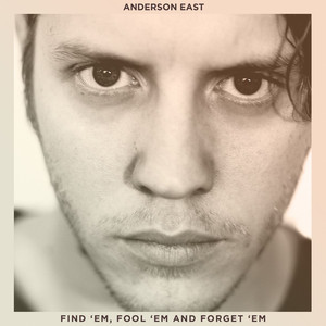 Anderson, Anderson East Satisfy Me cover