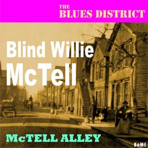 McTell Alley album