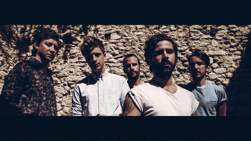 Foals tickets and 2018  tour dates