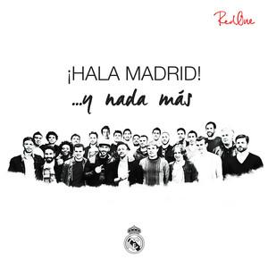 Hala Madrid ...y nada más - Real Madrid
