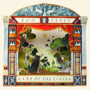 Land of the Living EP - Roo Panes