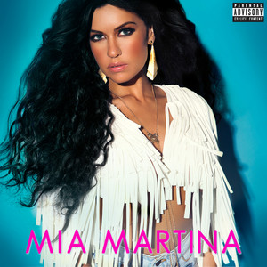 Mia Martina Waka Flocka Flame Beast cover