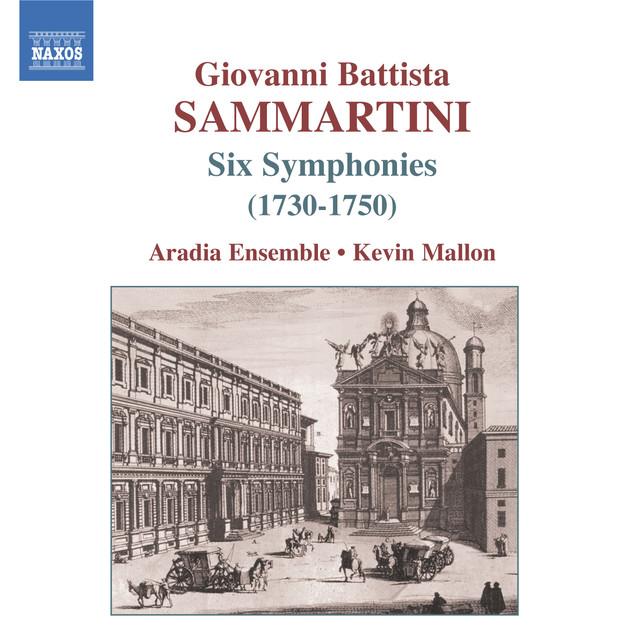 Giovanni Battista Sammartini