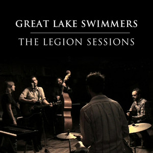 The Legion Sessions album