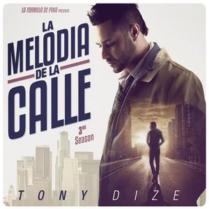 Tony Dize  Nicky Jam Deseos cover