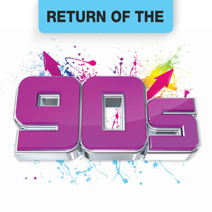 Return of the 90s album
