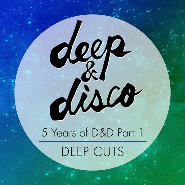5 Years Of D&D, Pt. 1 : Deep Cuts