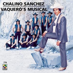 Chalino Sanchez - Vaquero S Musical Albumcover