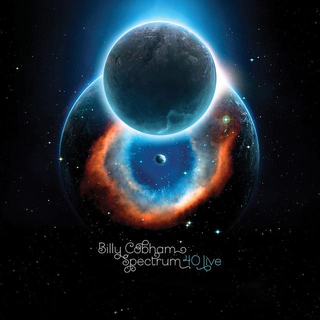 Billy Cobham Spectrum 40 (Live)