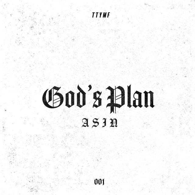 God's Planのサムネイル