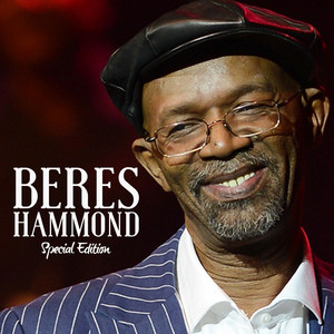 Beres Hammond, Gappy Ranks I Surrender cover