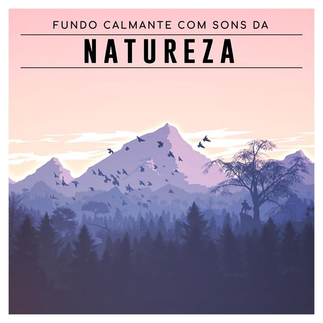 Fundo Calmante com sons da Natureza
