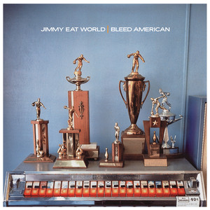 Bleed American - Jimmy Eat World