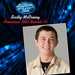 Scotty McCreery Country Comfort cover