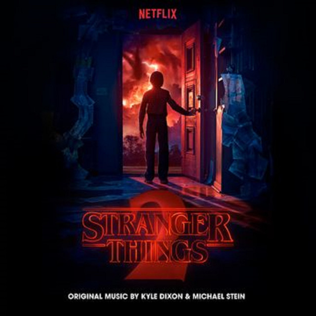 Stranger Things 2 (Soundtrack from the Netflix Original