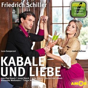 Kabale und Liebe (Ungekürzt) Audiobook