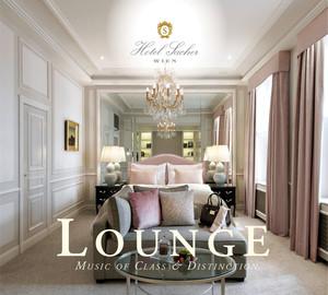 Hotel Sacher - Lounge