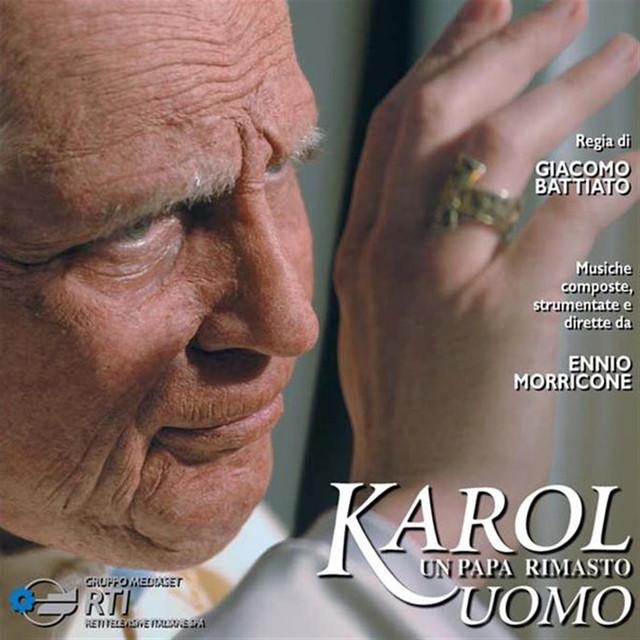 Karol Un Papa Rimasto Uomo