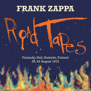 Road Tapes, Venue #2 (Live Finlandia Hall, Helsinki, Finland/1973)