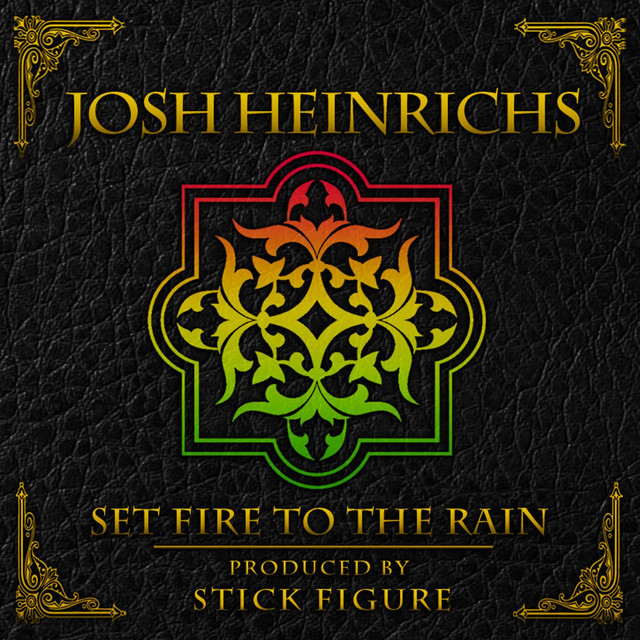 Set Fire to the Rain (feat. Stick Figure)