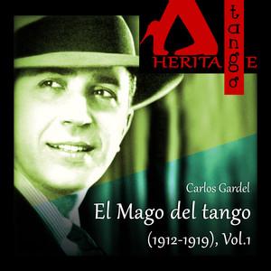 El Mago del tango (1912-1919), Vol. 1 album