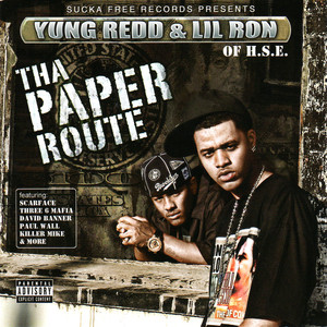 Tha Paper Route