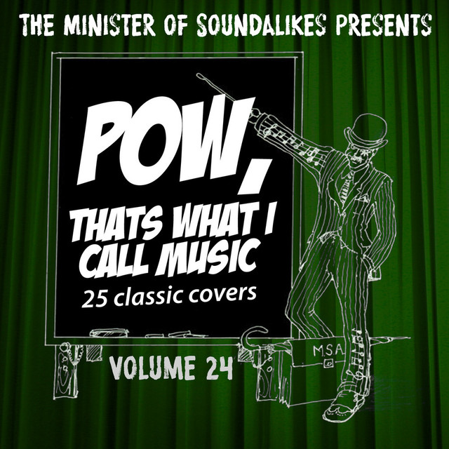 All I Want Is You - U2 Klone Tribute Mix, a song by The
