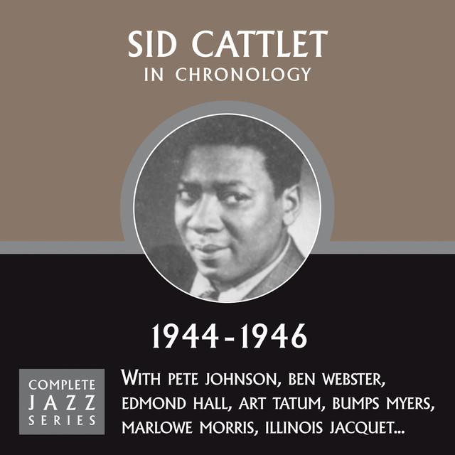 Sid Catlett
