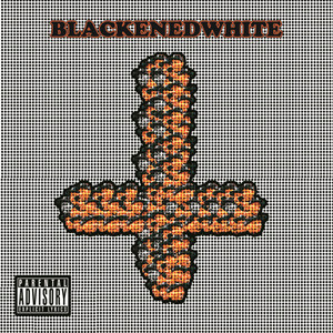 BlackenedWhite Albumcover