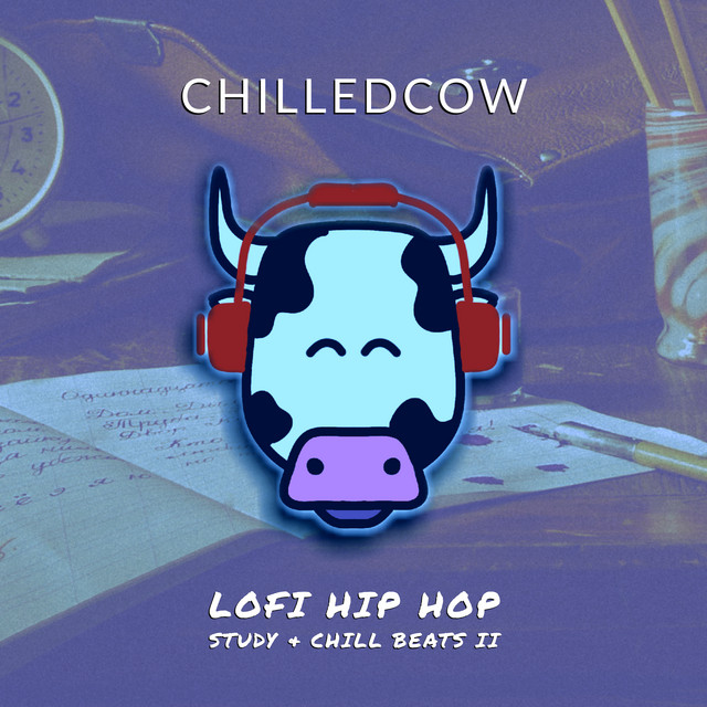 Lofi Hip Hop Study & Chill Beats II