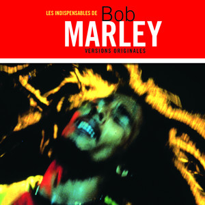 Bob Marley, Bob Marley & The Wailers Simmer Down cover