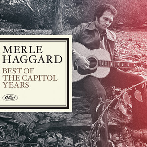 Merle Haggard, The Strangers Today I Started Loving You Again cover