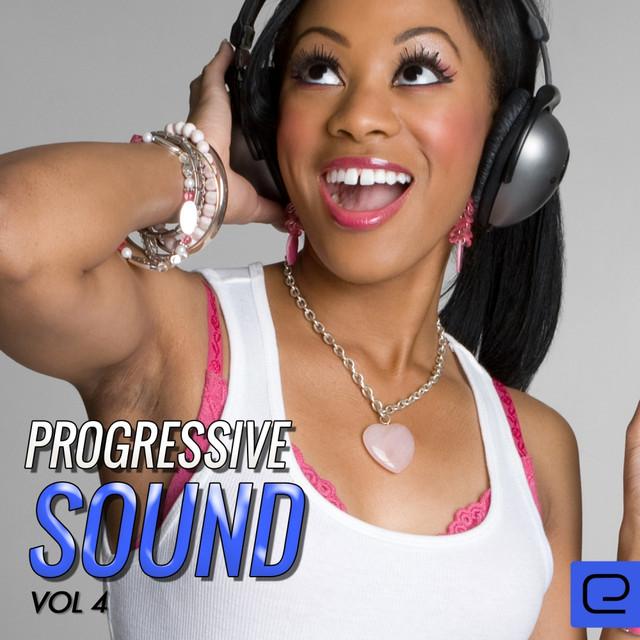 Progressive Sound, Vol. 4 Albumcover