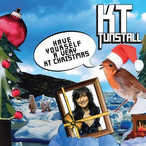 Have Yourself A Very KT Christmas Albumcover