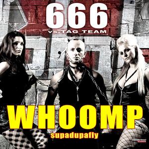 Whoomp (Supadupafly) (Special Maxi Edition) Albümü
