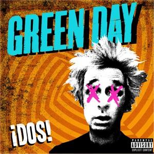 ¡DOS! Albumcover