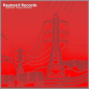 Quantum - Energy Nineteen Albumcover