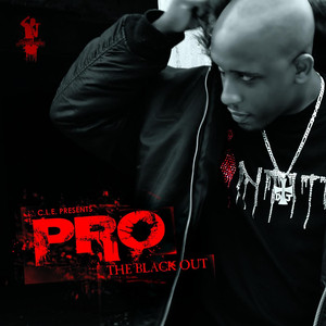 Black Out (instrumentals)