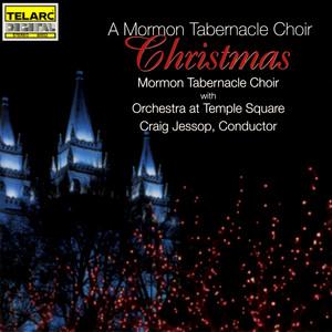 A Mormon Tabernacle Choir Christmas album