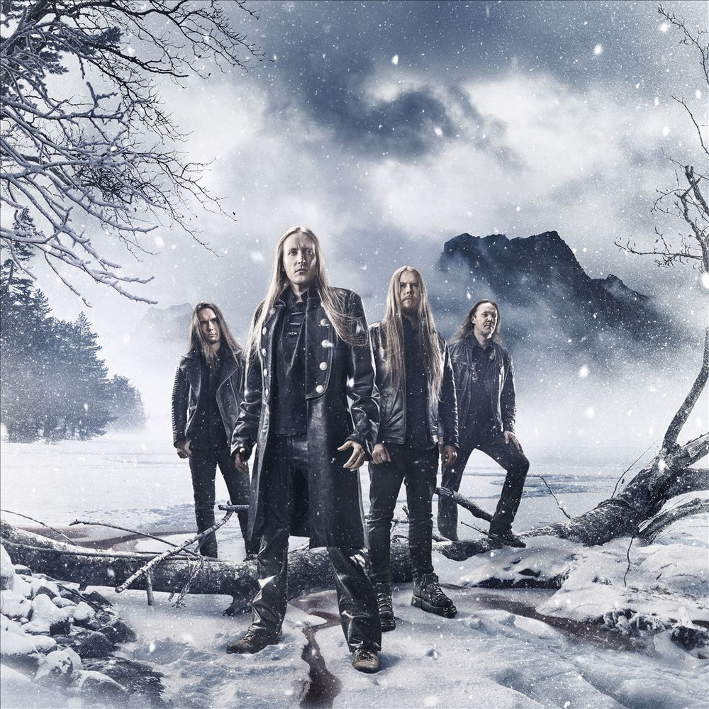 Wintersun - Death And The Healing Lyrics | SongMeanings