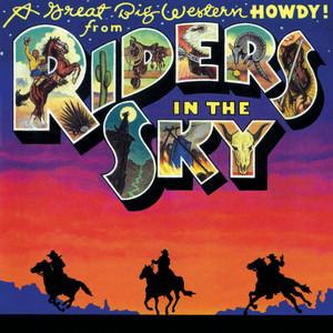 A Great Big Western Howdy! album