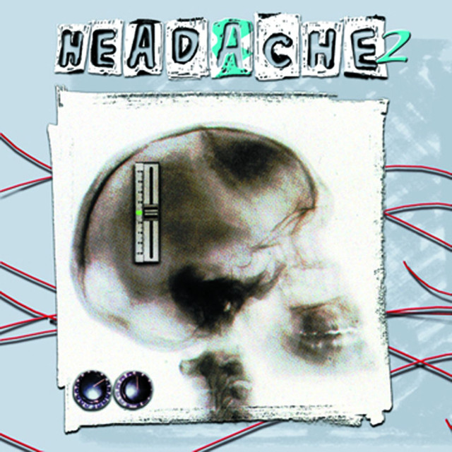 Various Artists Headache 2 album cover